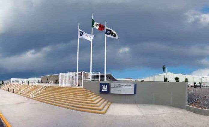 Anuncian cambios en la dirección general de General Motors de México