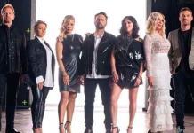 Beverly Hills, 90210 vuelve hoy a Fox con todo su elenco menos Luke Perry
