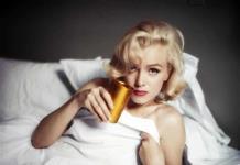 París junta por primera vez a los cuatro grandes fotógrafos de Marilyn Monroe