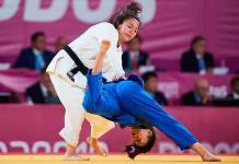 Carrillo logra bronce en judo de Panamericanos