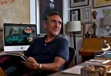 """La caricatura no debe morir: Trino; afirma que los """"memes"""" quitan la """"chamba"""" a cartonistas políticos"""