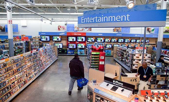 Walmart en Estados Unidos quita imágenes de videojuegos violentos