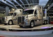 Aumenta 9% la venta de camiones pesados