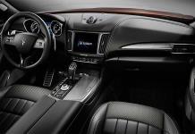 Ermenegildo Zegna diseña interiores para Maserati