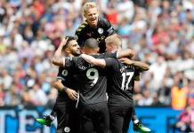 El campeón Man City comienza la campaña goleando al West Ham