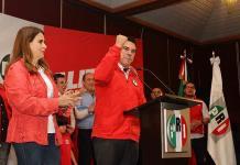 Oficializan triunfo de Alejandro Moreno en elección interna del PRI