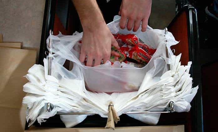 Plásticos biodegradables, solución falsa a contaminación: Greenpeace