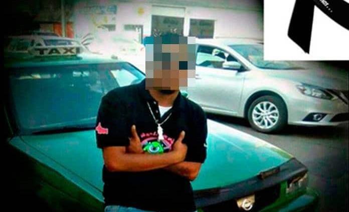 Exigen esclarecer asesinato de taxista
