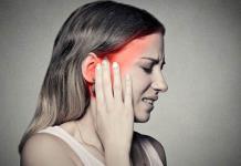 Síntomas y tratamiento de la neuralgia del trigémino