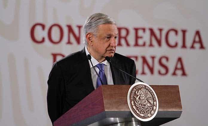 No hay discrepancias con gobierno de Estados Unidos, reitera AMLO