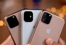 Apple lanzaría su primer iPhone Pro