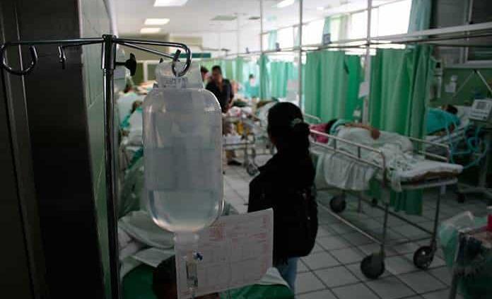 OMS advierte que los errores médicos causan 2.6 millones de muertes cada año
