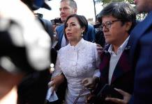 Robles debió informar a EPN por escrito sobre supuestas anomalías: juez