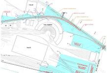 Falta de recursos frena reconfiguración de vías del tren en la capital potosina