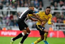Supera Arsenal 1-0 a Newcastle