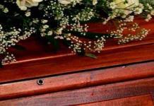 Investigan entrega de féretro sin cuerpo de recién nacido en Chiapas