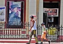 Celebran en Cuba el 93 cumpleaños de Fidel Castro, más vivo que siempre