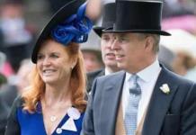 Buckingham niega las acusaciones sexuales contra el príncipe Andrés