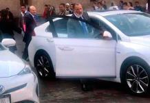 Niega secretario de Hacienda haberse reunido con Meade y González Anaya