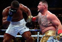 Confirman fecha y sede para pelea Ruiz Vs. Joshua