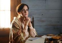 Llega primer avance de Mujercitas, con Meryl Streep y Emma Watson