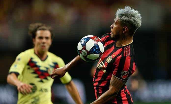 Atlanta se adjudica el Campeones Cup sobre América