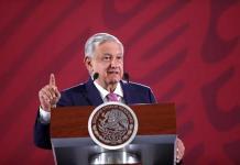 Informe de AMLO no irá en cadena nacional; festejos patrios sí