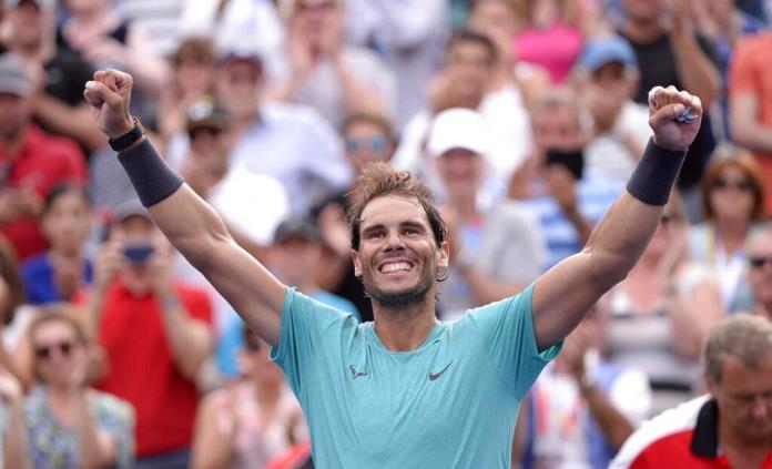 Se cumplen mañana 15 años del primer título de Rafael Nadal