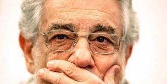 Siguen cancelando actuaciones de Plácido Domingo en España