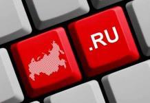 Rusia dejaría Internet, abriría Runet