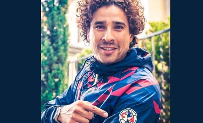 Estoy listo para jugar: Guillermo Ochoa