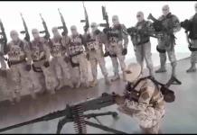 Se declaran la guerra grupos delincuenciales