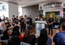 Autopsia a menor irlandesa desaparecida en Malasia descarta muerte violenta