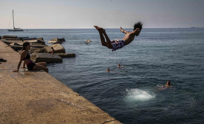 Julio establece un nuevo récord mundial de calor