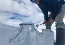 Suiza podría perder todos sus glaciares en este siglo