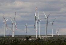 Van 7 mandatarios contra freno a las energías limpias