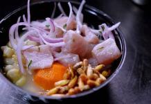 La cocina peruana fue la estrella de los Panamericanos