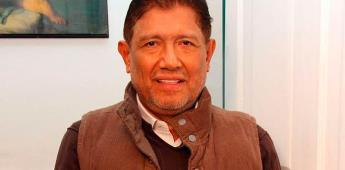 Juan Osorio irá hasta las últimas consecuencias