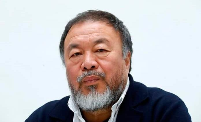 Ai Weiwei documenta manifestaciones de Hong Kong en Instagram