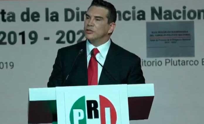 Líder nacional del PRI visitará la Huasteca potosina