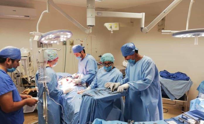 Un tercio de las muertes por anestesia están relacionados con mala intubación