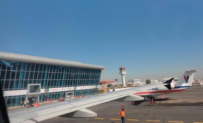 SCT anuncia modelo para resolver saturación aérea en centro del país
