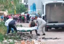 Encuentran el cuerpo de una mujer en Las Piedras; presentaba golpes en el rostro