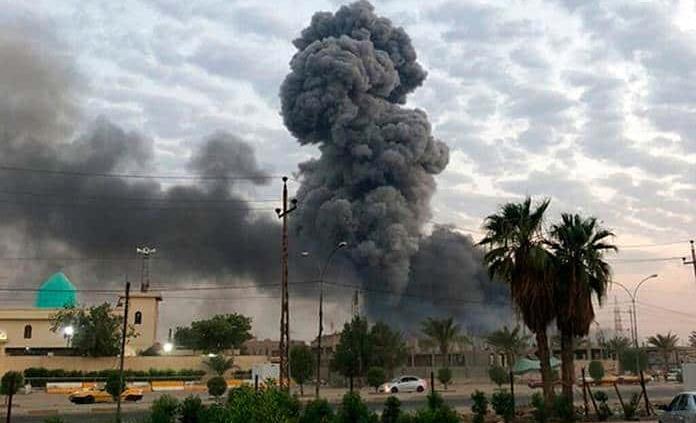 Israel está operando en Irak para contrarrestar a Irán — Netanyahu