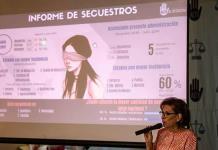 Crecen 50% víctimas de secuestro en julio