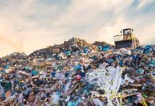 México reprueba en manejo de residuos