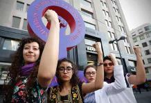 """""""Protesta seguirá hasta que veamos los resultados"""""""