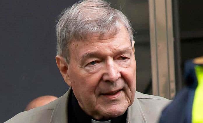 Australia retira cargos a periodistas que informaron sobre el juicio del cardenal Pell por pederastia