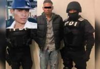 Estoy listo, dijo El Chupas antes de ser detenido en Edomex