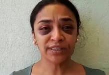 Periodista Mitzi Torres denuncia agresión por policías de Morelia